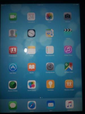 Vendo O Cambio Ipad Mini 64gb Detalle