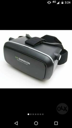 Vr Shinecon Lentes de Realidad Virtual