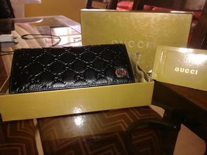 Billetera de Mujer Gucci 100 Original