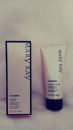Locion Humectante Facial Mary Kay