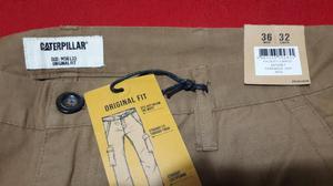 Pantalon Cargo Caterpillar