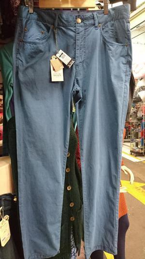 Pantalon Navigata Nuevo Original T 34
