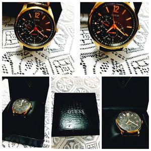 Reloj Guess Color Cafe