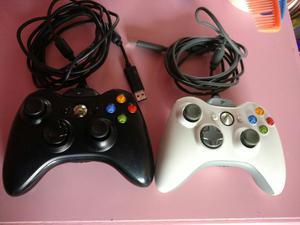 Vendo Mando Xbox 360 Y Pc