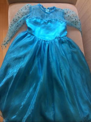 Vestido Elsa