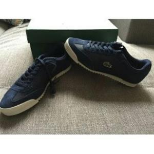 Zapatillas Lacoste Original
