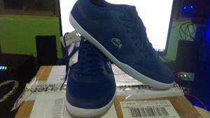 Zapatillas Lacoste Original Traida D Usa
