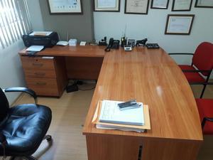 Muebles de oficina mesa de directorio mesa posot class for Oferta muebles oficina