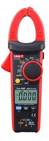 Pinza Amperimetrica Ut216b Uni-t