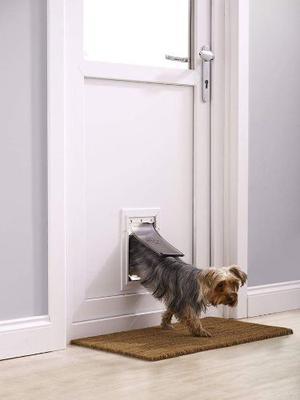 Puerta Para Mascotas Nuevo
