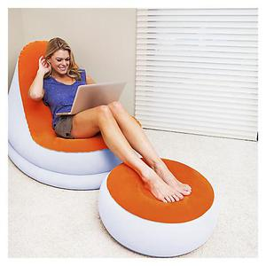 SILLON INFLABLE MARCA BESTWAY