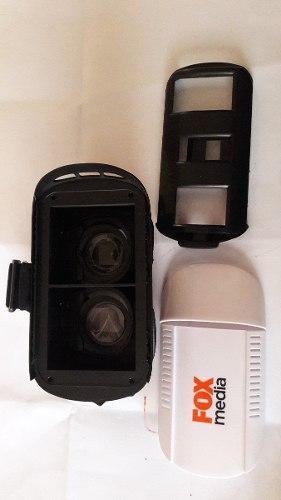 Visor 3d Realidad Virtual Fox