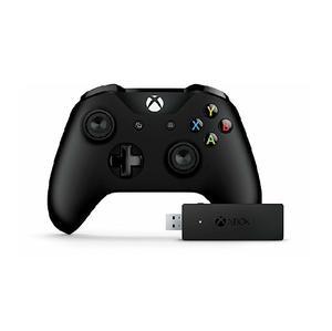 Xbox Controller + Windows Adapter + Prorector De Silicona