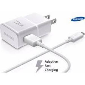 Adaptador de Carga Rápida Samsung Origin