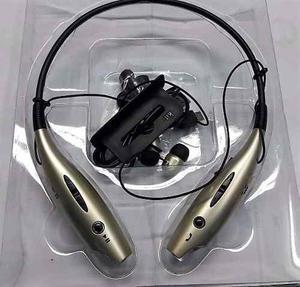 Audifono Bluetooth Mp3 Micro Sd