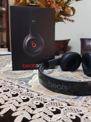 Audifonos Beats Solo 2 de 10 Le Pongo 9