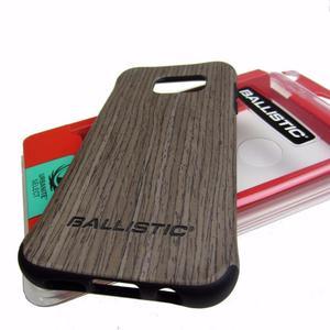 Case Funda Protector Samsung Galaxy S7 edge, marca Ballistic