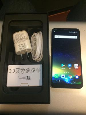 Lg Q6 32Gb 4G Libre Todo Operador Nuevo