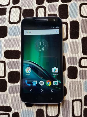 Moto G4 Play 4g Libre