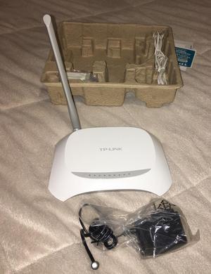 Router Tp-Link Modelo Td-WN