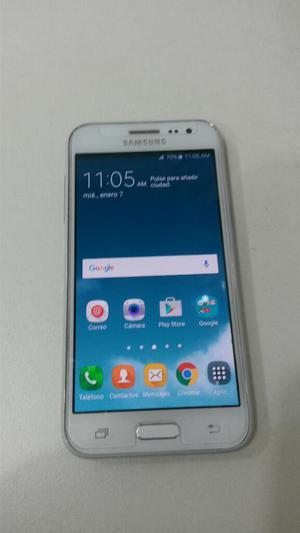 Samsung J2 Liberado Totalmente Operativo