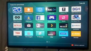 Se Vende Smart Tv Semi Nuevo
