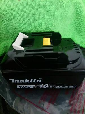 Batería Makita 4amperios