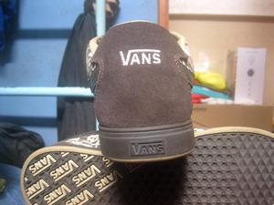 CAMBIO O VENDO Zapatillas Vans Originales 44