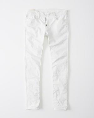 Pantalon Skinner