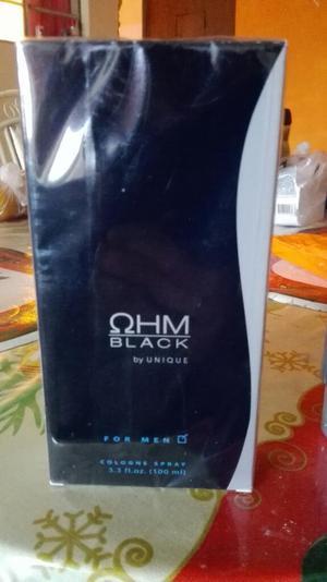 Perfume para Hombre Ohm Unique Loción