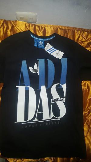 Polo Adidas M Nuevo