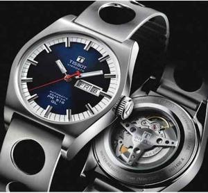 Reloj Tissot Heritage Pr 516 Automatico