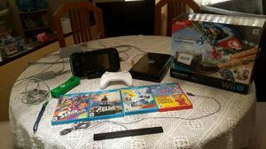 Se Vende Nintendo Wii U