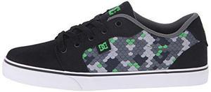 Zapatillas Dc Shoes Talla 39 Nuevas Originales Facebook