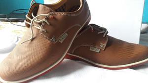 Zapato Sport Elegante Para Hombres