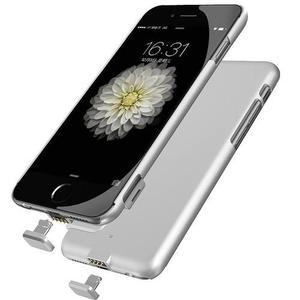 Case Bateria Ultra Delgado Iphone 6 - S6 Y 7 De mah