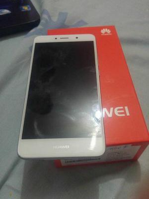 Huawei Y7 Libre para Cualquier Operador