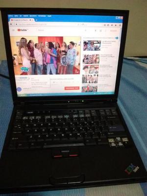 Laptop Ibm T41 Pentium 4 oferta