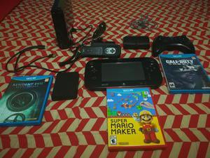 Vendo Wii U en Buen Estado