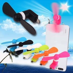 Ventiladores para celulares Sansumg