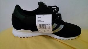 Zapatillas Adidas Xz700negras Talla 10.5