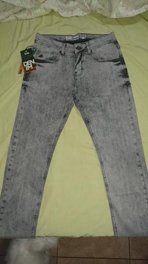 Pantalon Jeans Boz Nuevo Original T 28