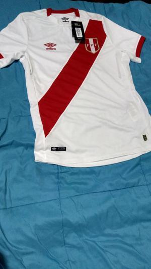 Polo Original de La Selección, Umbro, Nuevecito!!!