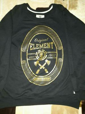 Vendo Polera Element Original