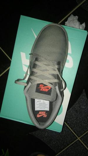 Vendo Zapatilla Nike Sb 150 Soles