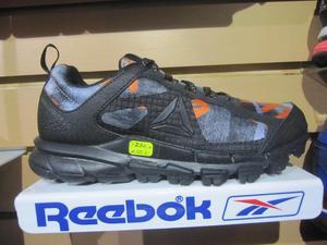 Zapatillas Reebok modelo Trail Warrior USA 6 1/2 EUR 37 y