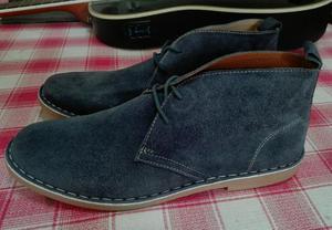 Zapato,zapatilla, University Club 44