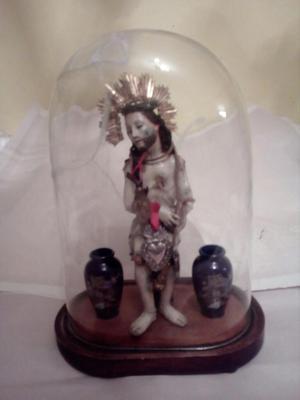 Antiguo Cristo Colonial..