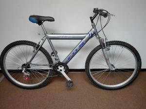 Bicicleta Montañera Aro26 Susp Delantera