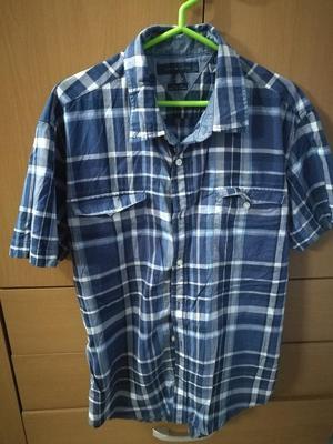 Camisa Thommy Hilfiger